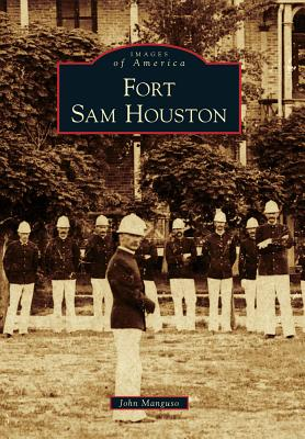 Fort Sam Houston By Manguso, John